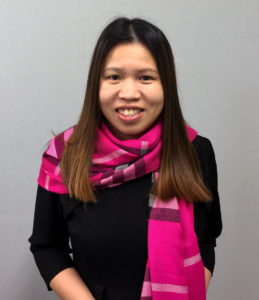 Picture of Rebecca Nguyen, Director of Best Immigration Firm Auckland